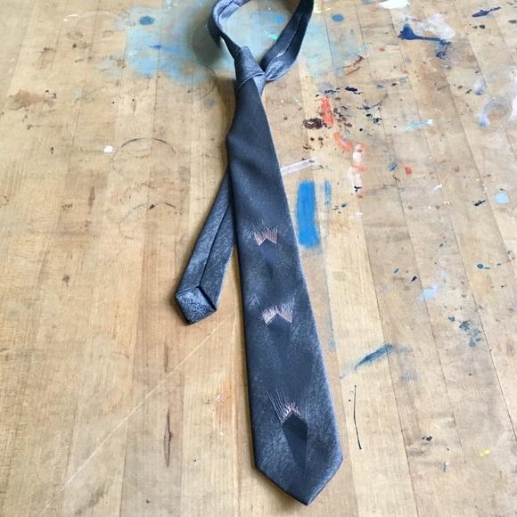 Vintage Other - 💔SOLD💔Vintage Skinny Tie